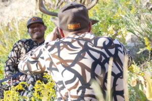 "FILM:  ZAC GRIFFITH'S UTAH ARCHERY MULE DEER HUNT:  ""Archers Educated:  Season 2"""
