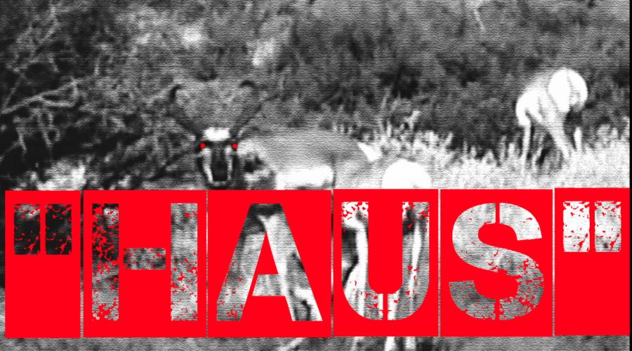 "FILM:  ZAC GRIFFITH'S ARIZONA ARCHERY ANTELOPE HUNT:  ""The Hunt for Haus"""