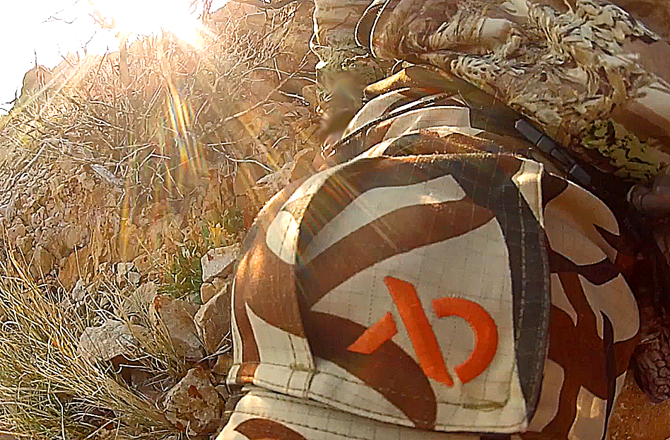 ZAC GRIFFITH UTAH ARCHERY MULE DEER HUNT:  ARCHERS EDUCATED