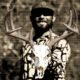 "ZAC GRIFFITH SONORA MEXICO COUES HUNT:  ""CIENTO-DOCE"""