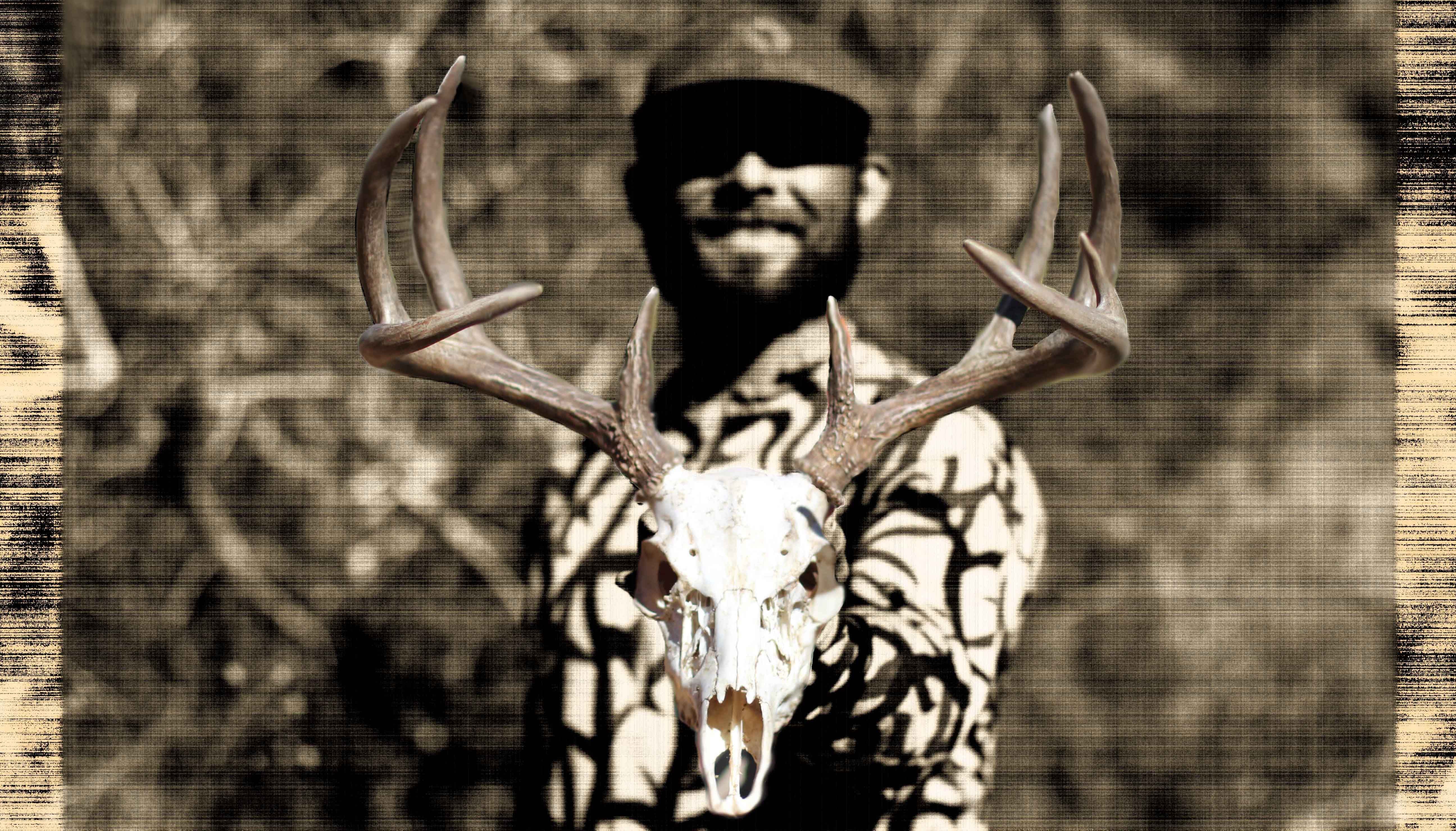 ZAC GRIFFITH MEXICO COUES DEER