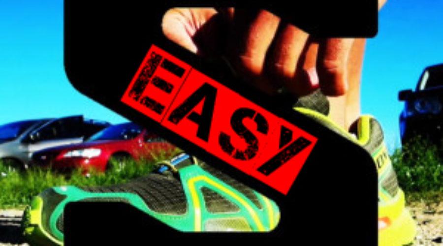 HIKE CARDIO: EASY
