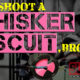 YOU SHOOT A WHISKER BISCUIT, BRO?