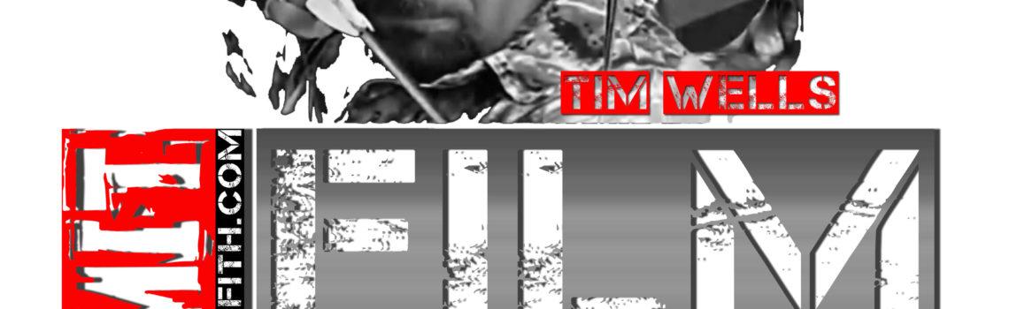 FILM EXPO with TIM WELLS  Salt Lake City, UT July 12