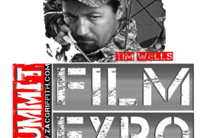 FILM EXPO with TIM WELLS  Salt Lake City, UT July 12