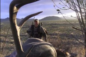 "TOP 5 JOHN STALLONE: ""HUNTING COUES DEER"""