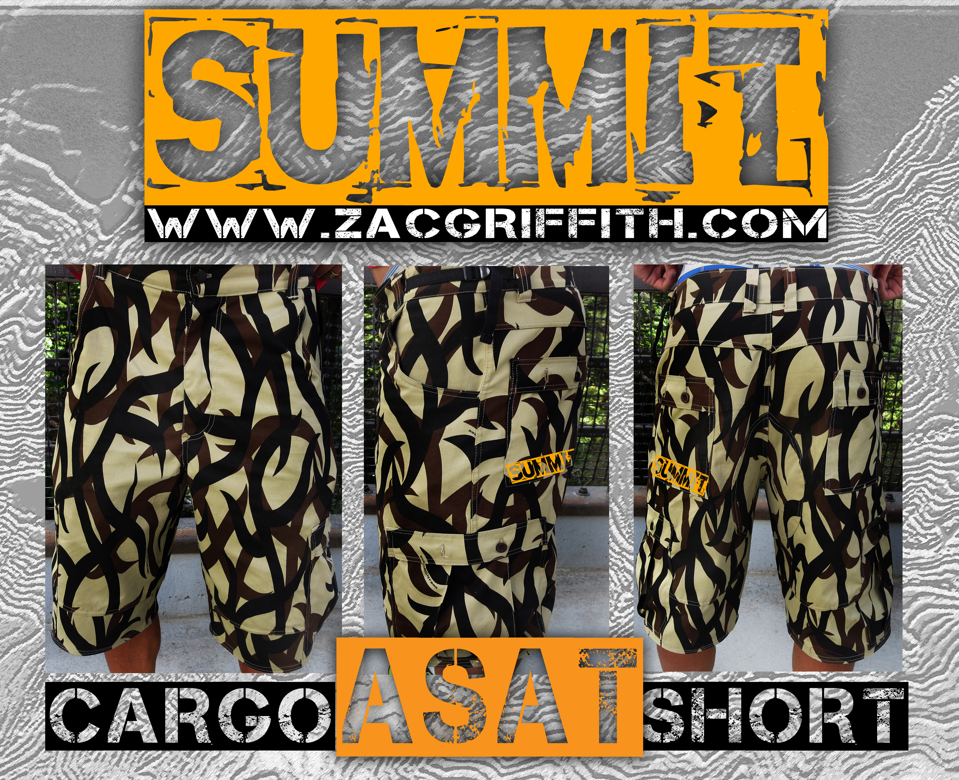 SUMMIT ASAT SHORT