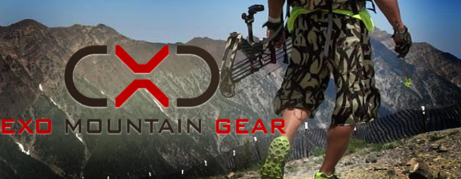 EXO-MOUNTAIN GEAR 5500 BACKPACK REVIEW