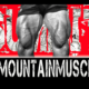 #MOUNTAINMUSCLE:  DEEEEEEP DEAD LIFTS!!!