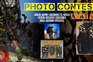 ASAT SHORTS PHOTO CONTEST!!!