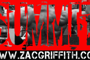 ZAC GRIFFITH BACK WORKOUT: ROUND 2
