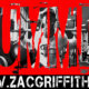 ZAC GRIFFITH LEG WORKOUT: ROUND 2