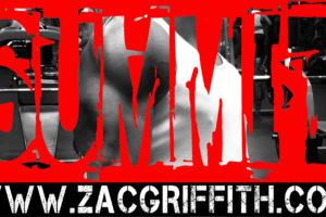 ZAC GRIFFITH SHOULDER WORKOUT: ROUND 2