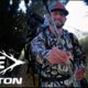 ZAC GRIFFITH EASTON CARBON TREKKING POLES