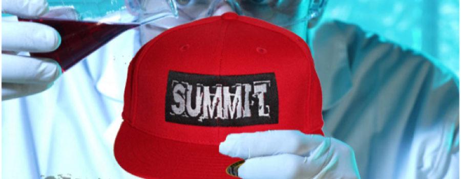 ZAC GRIFFITH SUMMIT FLATBRIM SCIENTIFIC BREAK-THROUGH!!!