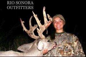 KBS HUNTING: BROOKLYN'S COUES DEER