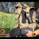ZAC GRIFFITH EXO MOUNTAIN GEAR 5500 REVIEW