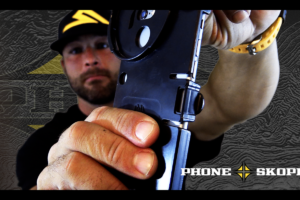 PHONE SKOPE TIPS & TACTICS: New iPHONE 6 CASE