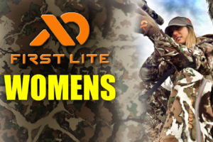 FIRST LITE WOMENS GEAR REVIEW