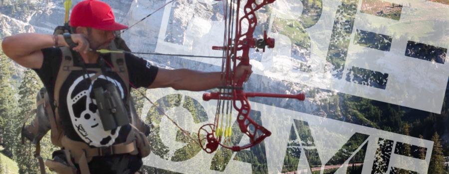 ZAC GRIFFITH PRE-GAME 2: Total Archery Challenge, Snowbird, UT