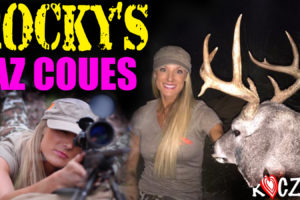 ROCKY'S AZ COUES HUNT!!!  ROCZAC:  Episode 40