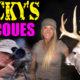 ROCKY'S AZ COUES HUNT!!!  ROCZAC:  Episode 40