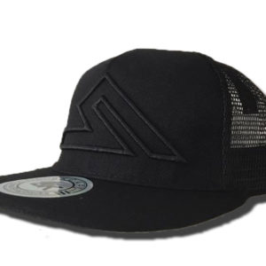 SUMMIT SNAPBACK BLACK-BLAC