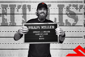 HITLIST: BRADY MILLER