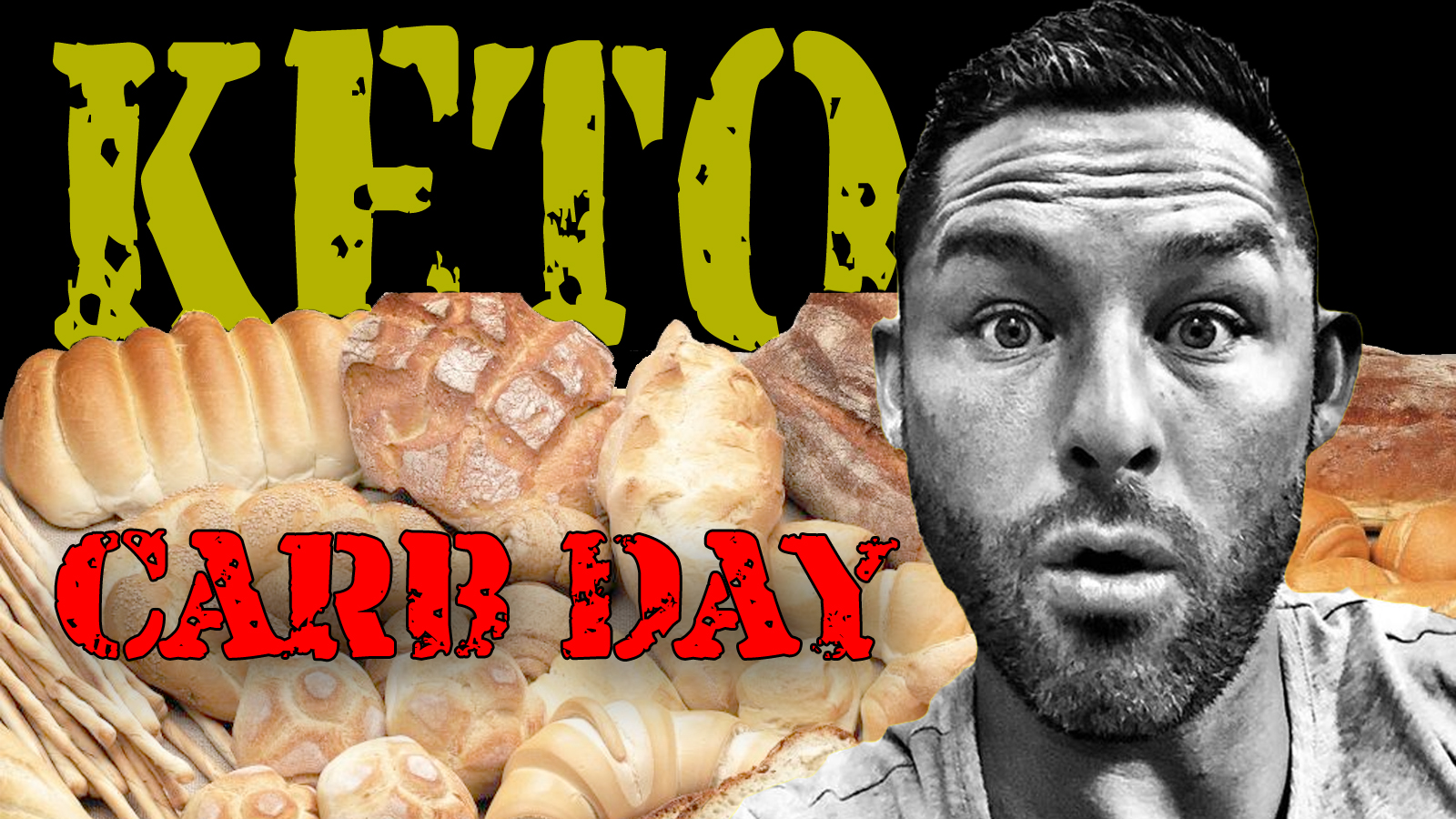 KETO CARB DAY