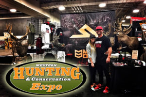 WESTERN HUNTING EXPO