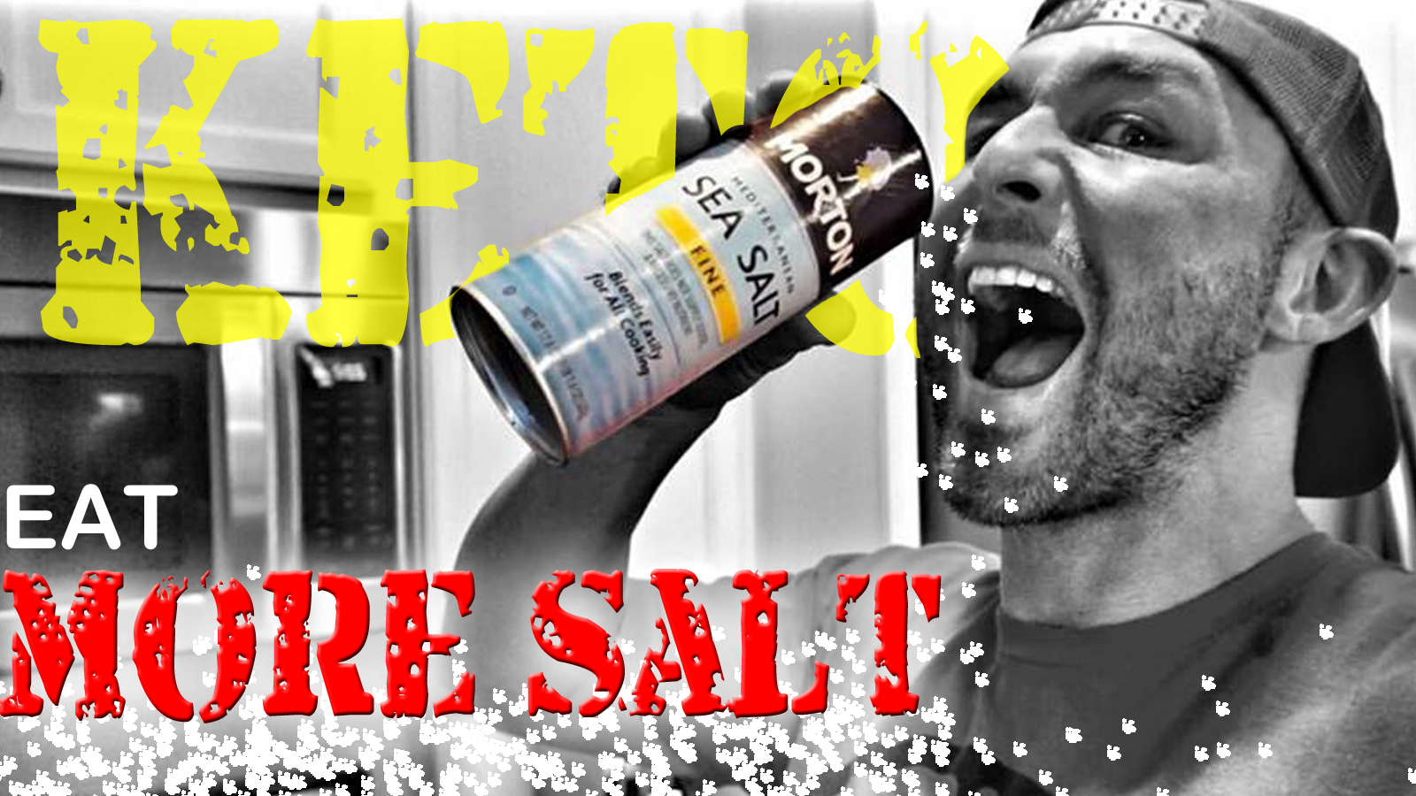 ZAC GRIFFITH SALT