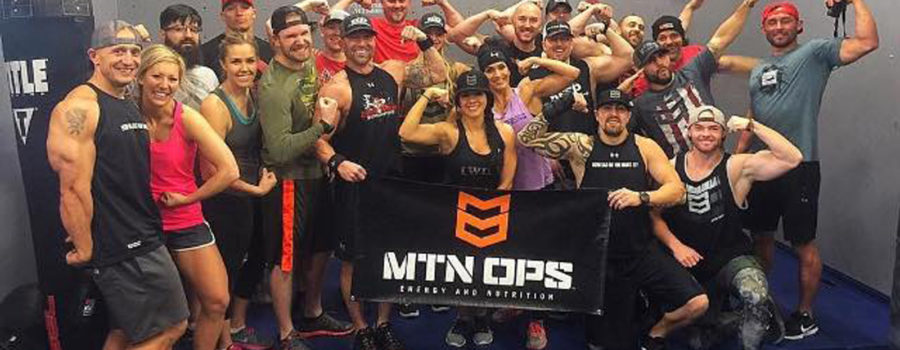CAM HANES MTN OPS WORKOUT