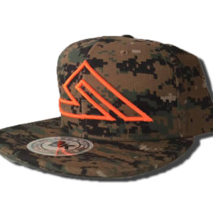 SUMMIT SNAPBACK DIGITAL