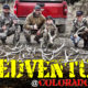SHEDVENTURE WITH COLORADO TINES!!!