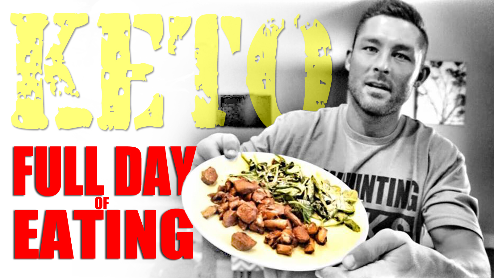 KETO FULL DAY EATING