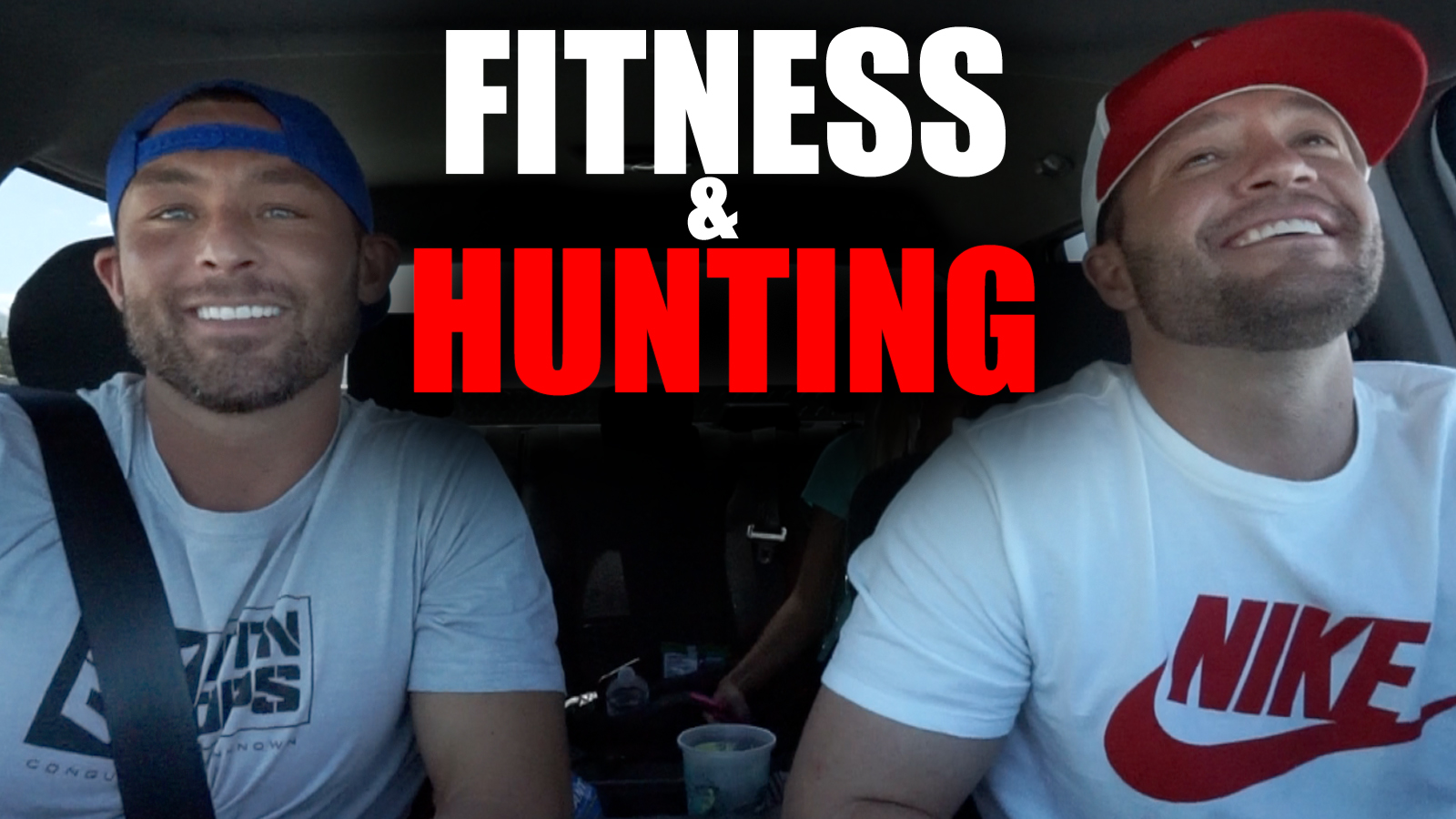HUNTING AND FITNESS