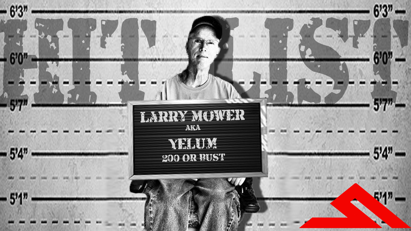 HITLIST LARRY MOWER