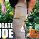 FIRST LITE CORRUGATE GUIDE PANT