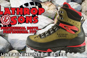 LATHROP & SONS MOUNTAIN HUNTER ELITE