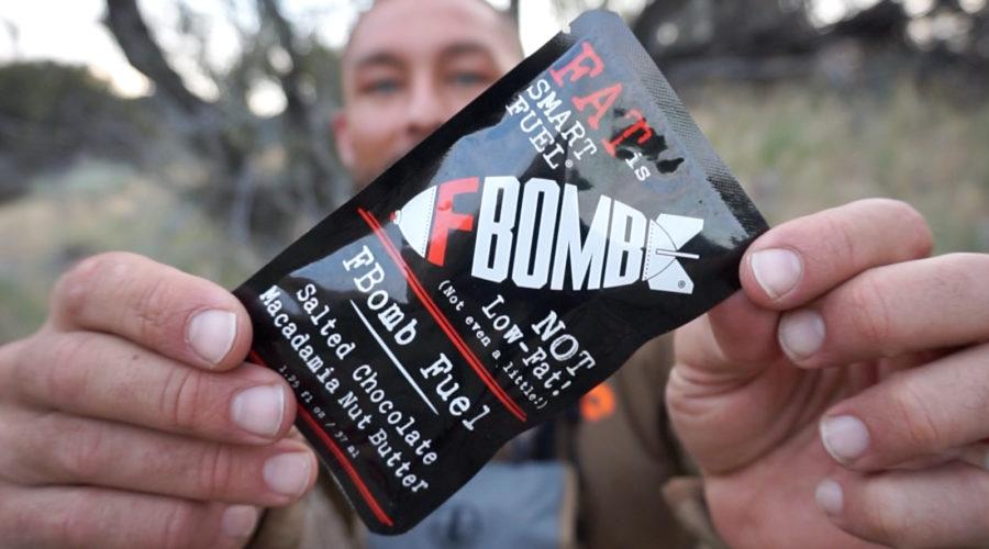 DROP AN F BOMB!!!