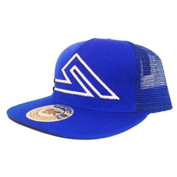 SUMMIT NET-BACK BLUE/WHITE