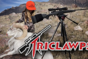 TRICLAWPS SHOOTING SYSTEM