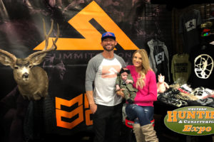 2018 WESTERN HUNTING EXPO
