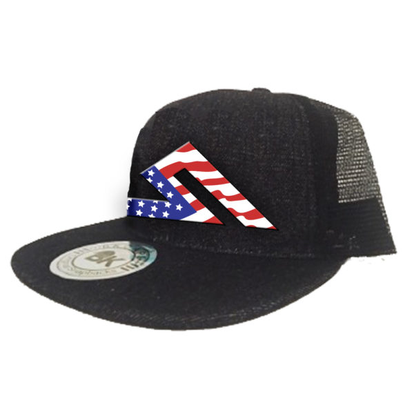 #MERICA SUMMIT NETBACK Black