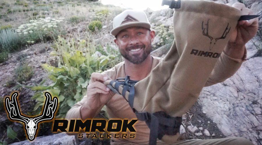 RIMROK STALKERS NEW!!!